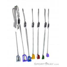 Black Diamond Stopper Set Classic No. 5-11 Klemmkeile-Mehrfarbig-One Size