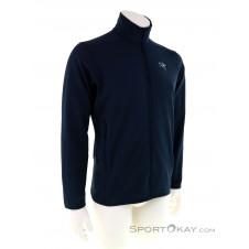 Arcteryx Kyanite LT Jacket Herren Outdoorjacke-Blau-S