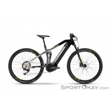"""Haibike FullNine 6 29"""" 2021 E-Bike Trailbike-Mehrfarbig-M"""