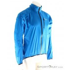 Vaude Drop Jacket III Herren Bikejacke-Blau-S