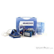 Holmenkol Smart Waxer Set Ski Wax Set