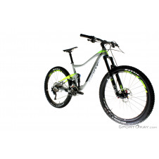 Giant Trance 1.5 GE 2018 All Mountainbike-Grau-XS
