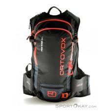 Ortovox Free Rider 26l Tourenrucksack-Schwarz-26