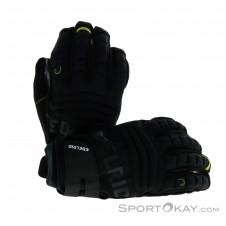 Edelrid Sticky Gloves Handschuhe-Schwarz-M