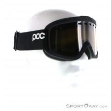 POC Iris 3P Skibrille-Schwarz-M
