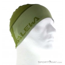 Salewa Fast Wick Light Beanie Mütze-Grün-One Size