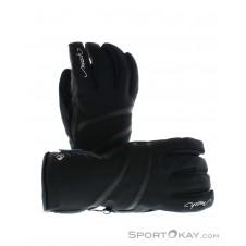Reusch Lore Stormbloxx Handschuhe-Schwarz-7