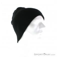 Oakley Fine Knit Beanie Mütze-Schwarz-One Size