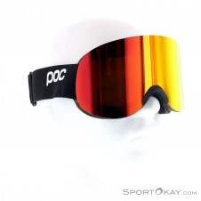 POC Lid Clarity Skibrille