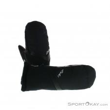 Leki Stella S Damen Handschuhe-Schwarz-6