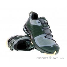 Salomon XA Wild Damen Traillaufschuhe-Schwarz-6