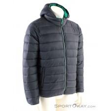 CMP Zip Hood Jacket Herren Outdoorjacke-Grau-46