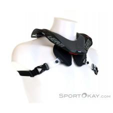 Leatt Neck Brace DBX 5.5 Junior Kinder Nackenschutz-Schwarz-One Size