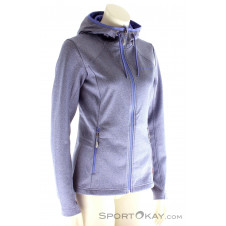 Vaude Civetta Jacket II Damen Outdoorjacke-Blau-40