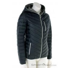 Sun Valley Aldan Damen Outdoorjacke-Grau-XL