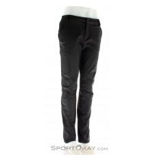 Salewa Puez DST M Regular Pants Herren Outdoorhose-Schwarz-M