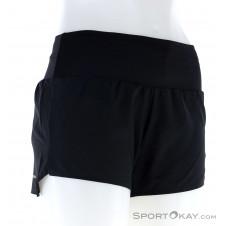 Asics Road 3,5 in Short Damen Laufshorts