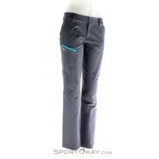 Ortovox Pelmo Pants Damen Outdoorhose-Grau-M