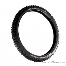 Schwalbe Magic Mary DH Addix Ultra Soft 27,5 x 2,50 Reifen-Schwarz-27,5