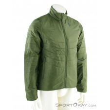 Scott Insuloft Light Herren Tourenjacke-Grün-M