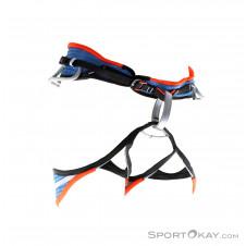 Wild Country Mission Sport Klettergurt-Orange-S
