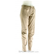 Houdini MTM Thrill Twill Pants Damen Outdoorhose-Beige-S