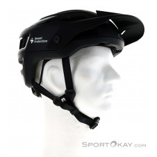 Sweet Protection Trailblazer Bikehelm-Schwarz-M/L