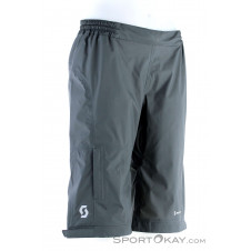 Scott Trail MTN Dryo 50 Damen Outdoorshorts-Grau-M