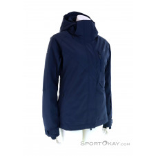 Scott Ultimate Dryo 10 Damen Tourenjacke-Blau-S