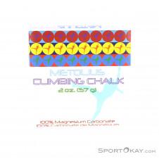 Metolius Block Chalk Kletterzubehör-Weiss-56