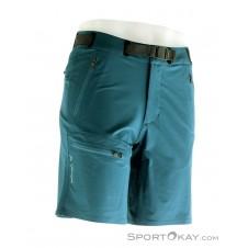 Vaude Badile Shorts Herren Outdoorhose-Blau-46
