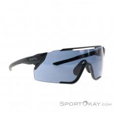 Smith Attack Mag MTB Bikebrille-Schwarz-One Size