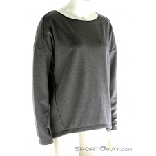 Arcteryx Nyara Damen Freizeitsweater-Schwarz-M