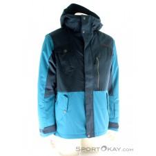 O'Neill Utility Jacket Herren Skijacke-Blau-S