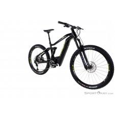 """Haibike XDuro Allmtn 3.5 29""""/27,5"""" 2020 E-Bike Endurobike-Schwarz-M"""