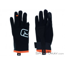 Ortovox Tour Light Glove Herren Handschuhe-Schwarz-M