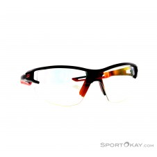 Julbo Aero Zebra Light Red Sonnenbrille-Schwarz-One Size