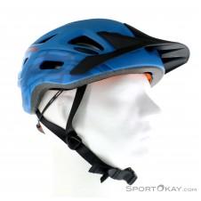 Mavic Crossride Bikehelm-Blau-S