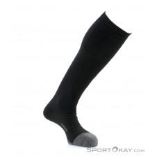 Gore Bike Wear M Thermo Long Socken-Schwarz-35-37