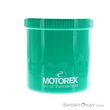 Motorex Bike Grease 2000 Universalschmiermittel 850g-Grau-One Size