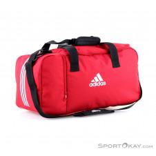 adidas Tiro Duffel S Sporttasche-Rot-S
