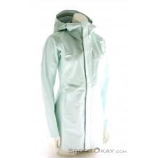 Arcteryx Codetta Coat GTX Damen Outdoormantel Gore-Tex-Weiss-S