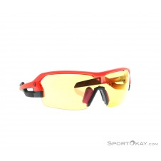 Scott Spur Sonnenbrille-Rot-One Size
