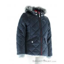Icepeak Romana Jacket Mädchen Outdoorjacke-Blau-164