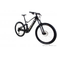 "Scott Genius eRide 900 29"" 2021 E-Bike All Mountainbike-Schwarz-M"