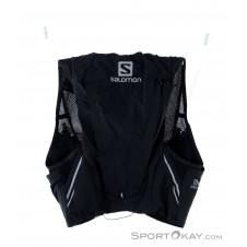 Salomon Sense Pro 10 Set 10l Damen Traillaufweste-Schwarz-M