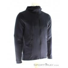 Under Armour Sportstyle Elite FZ Herren Sweater -Schwarz-S