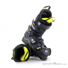 Salomon X Max Sport 110 Herren Skischuhe