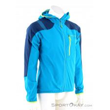 La Sportiva TX Light Herren Outdoorjacke-Blau-S