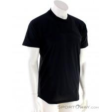 adidas Terrex Zupahike Herren T-Shirt-Schwarz-M